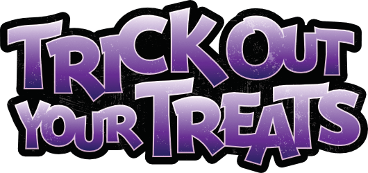 Trick Out Your Treats